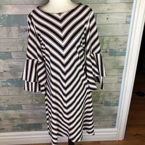 ECI New York dress size L